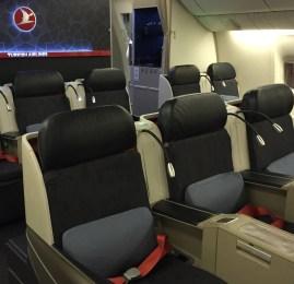 Turkish Airlines entra nas promoções de Natal do Iguatemi São Paulo e JK Iguatemi