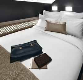 "Conhecendo a ""The Residence"" a cabine mais luxuosa do mundo no A380 da Etihad Airways"