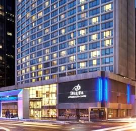 Marriott assina acordo para a compra da rede Delta Hotels and Resorts