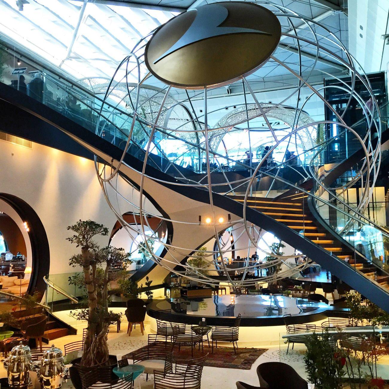cip lounge istambul