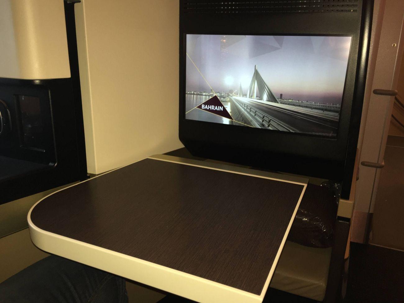 Etihad A380 Business Studio Class PassageirodePrimeira-030