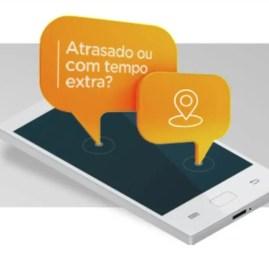 GOL lança recurso inédito de geolocalização mobile para clientes