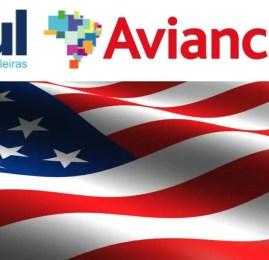 ANAC autoriza Avianca e Azul a operar mais vôos para os EUA