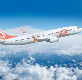 GOL solicita à Anac voo direto entre Natal e Buenos Aires