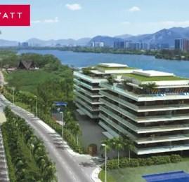 Conheça o projeto do Grand Hyatt Hotel and Residences no Rio de Janeiro