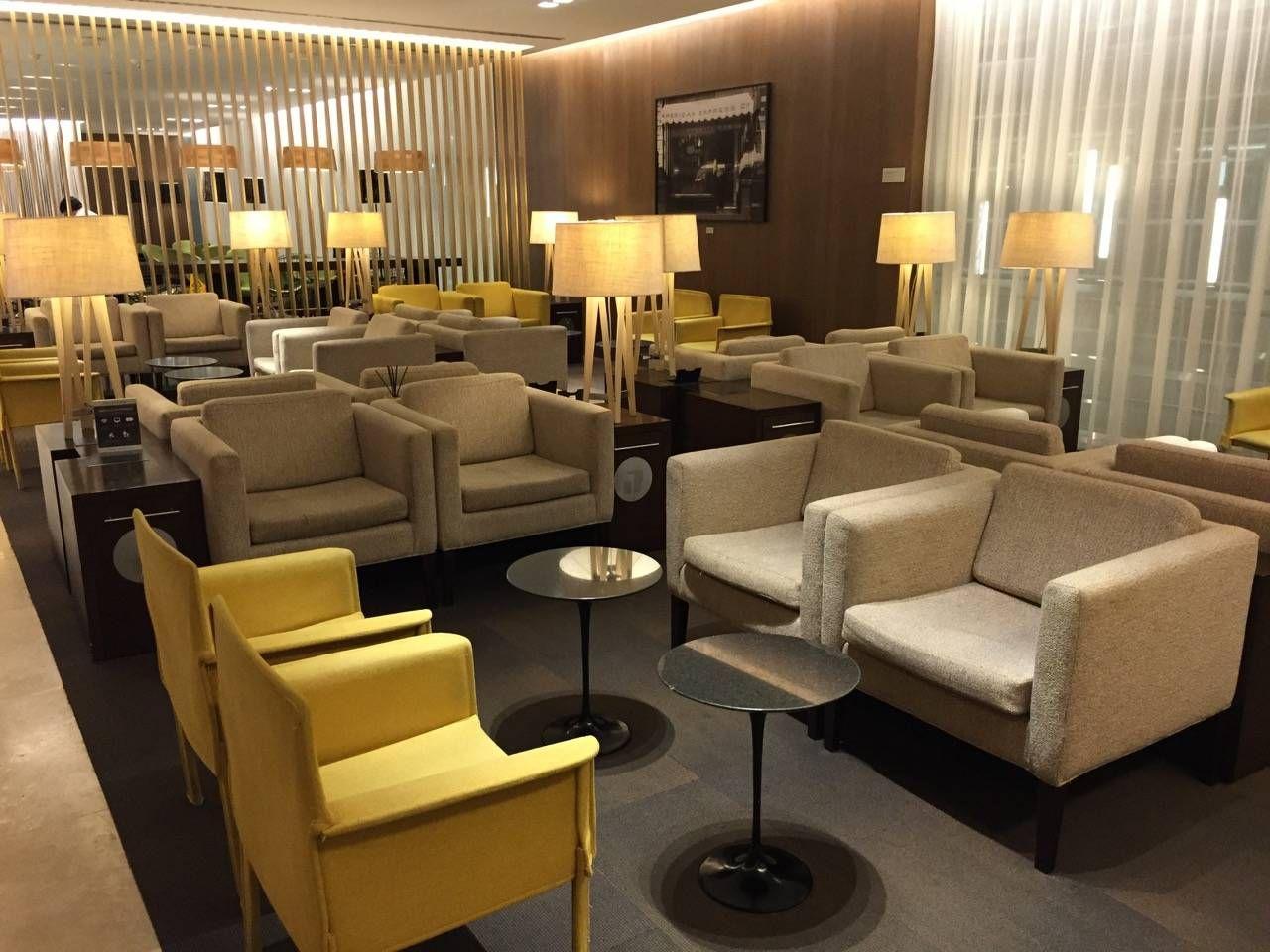 Centurion Lounge EZE-04