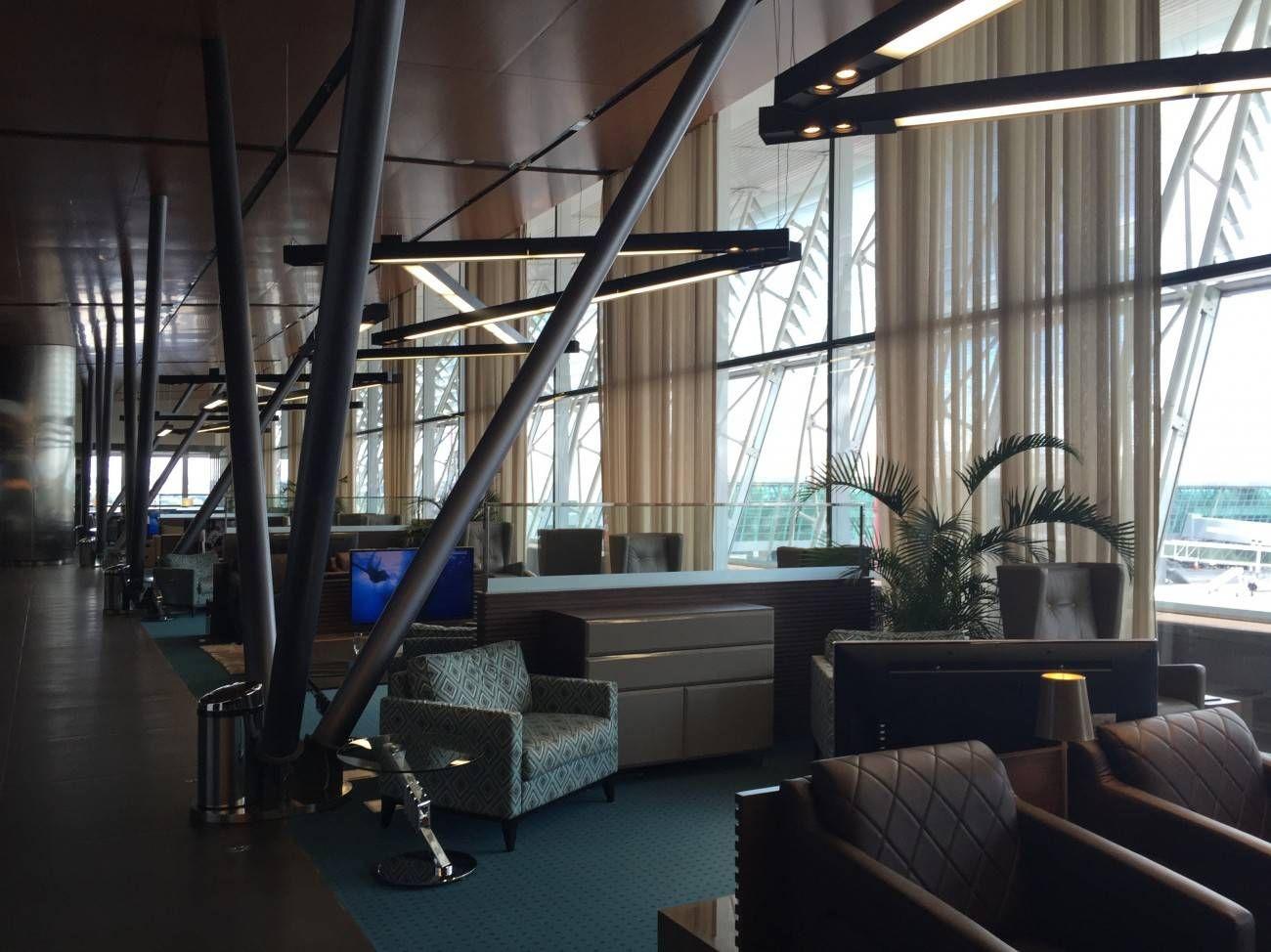 sala vip aeroporto brasilia