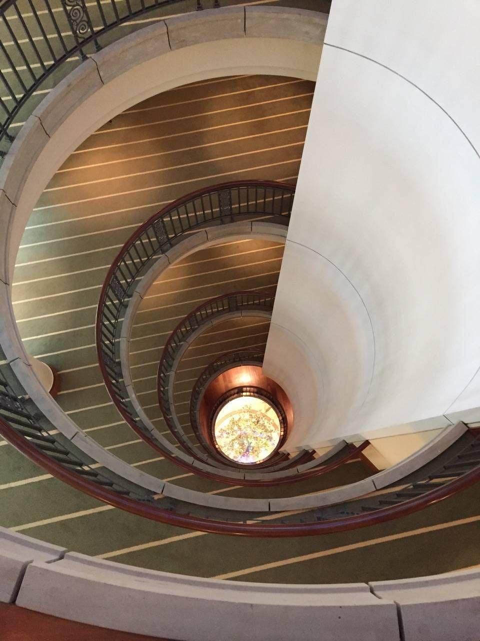 Park Hyatt Hamburg Passageiro de Primeira -015