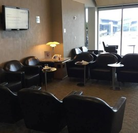 Sala VIP Admirals Club – Aeroporto de Los Angeles (LAX)