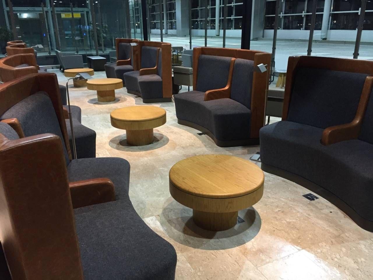 Sala VIP LATAM Guarulhos -023