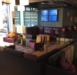 aloft Bogota Airport Hotel