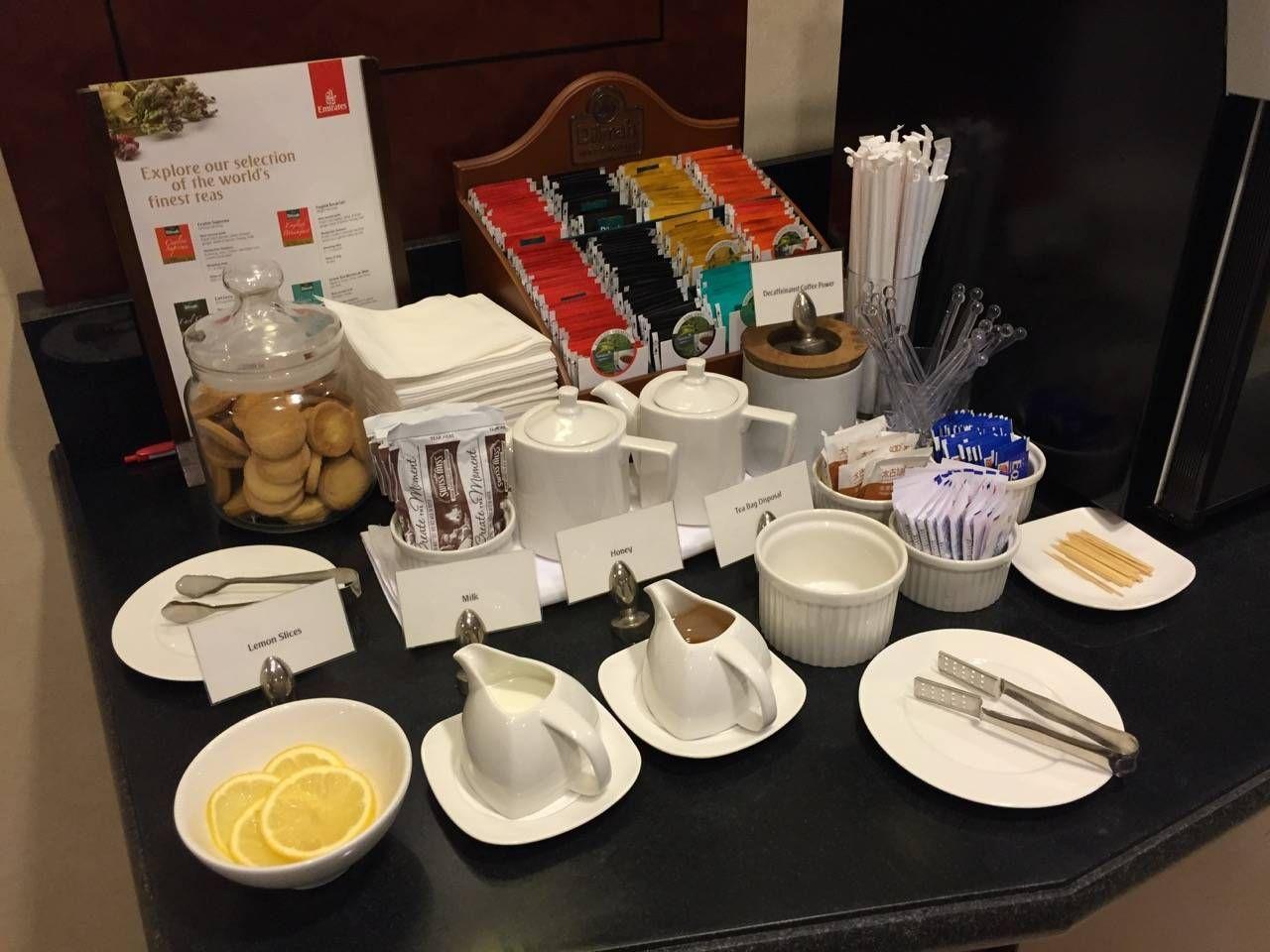 Emirates Lounge Shanghai-020