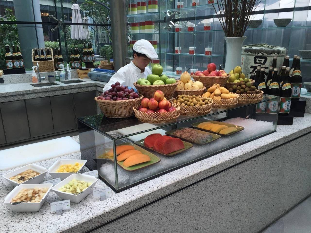 Mandarin Oriental Shanghai-0111
