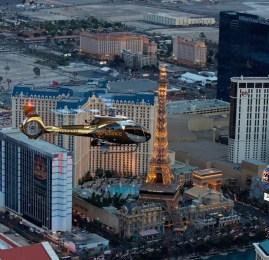 Sundance Helicopter – Twilight City Tour