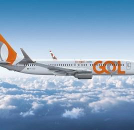 GOL anuncia nova marca para celebrar atual momento da companhia