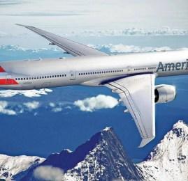 Clientes Mastercard tem parcelamento exclusivo na compra de passagens da American Airlines
