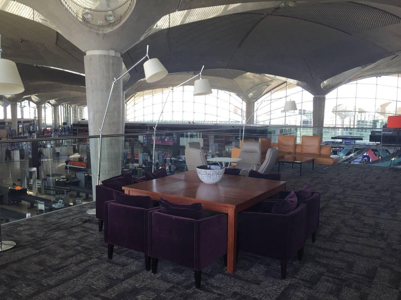 Crowne Lounge Amman -012