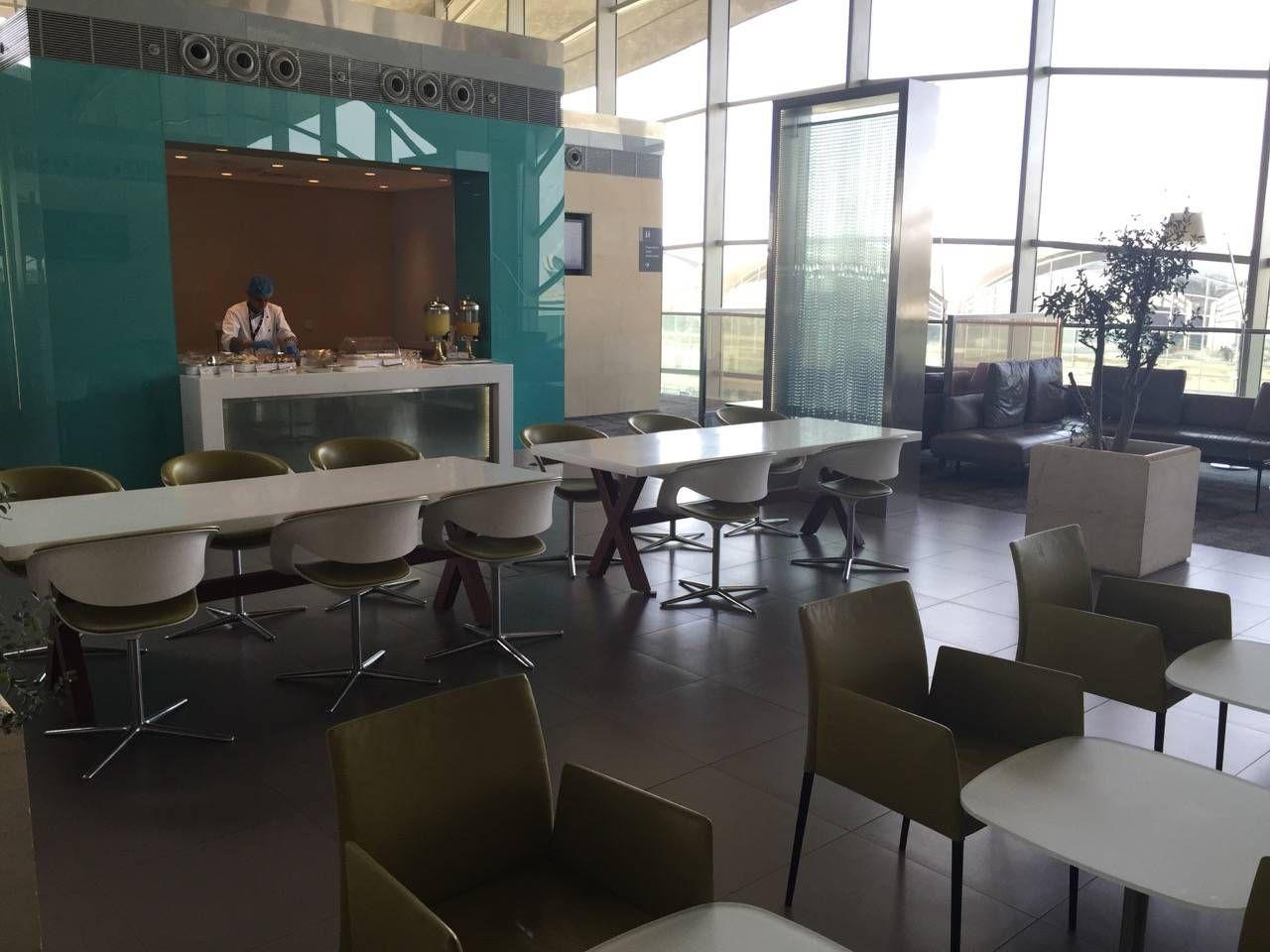 Crowne Lounge Amman -05