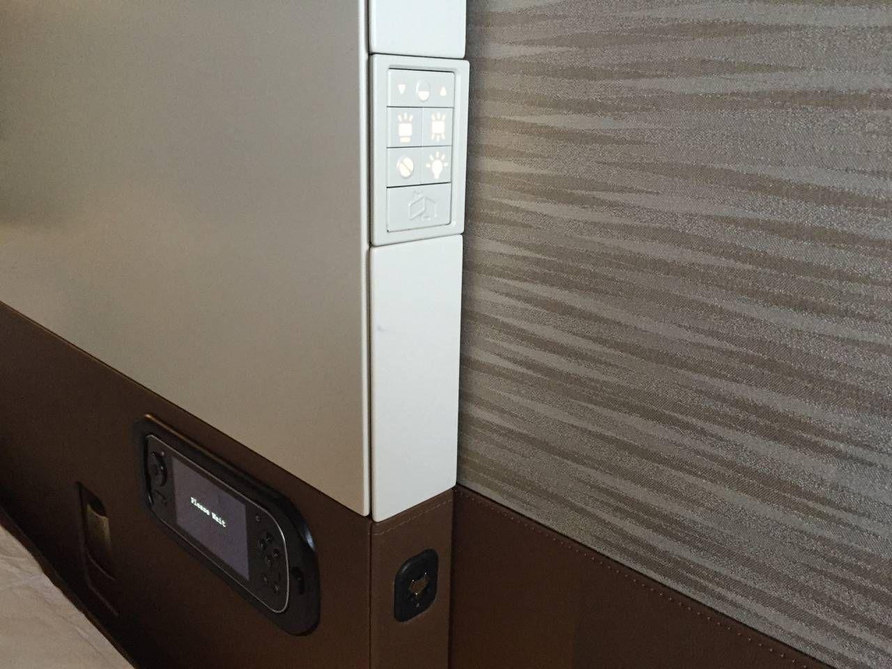 Etihad First Class Apartment Inaugural - AUH-SYD-0149