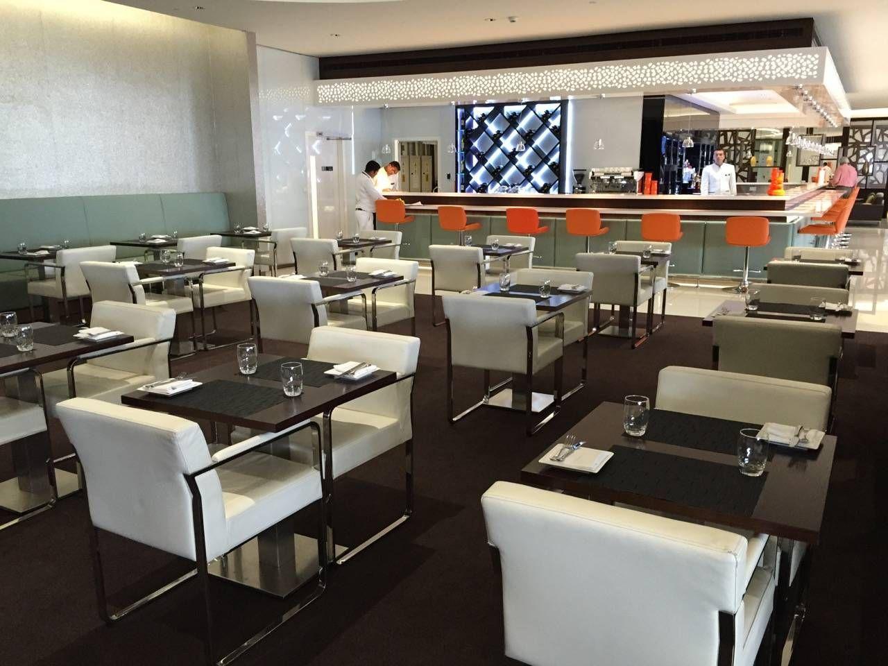 Etihad Premium Lounge-015
