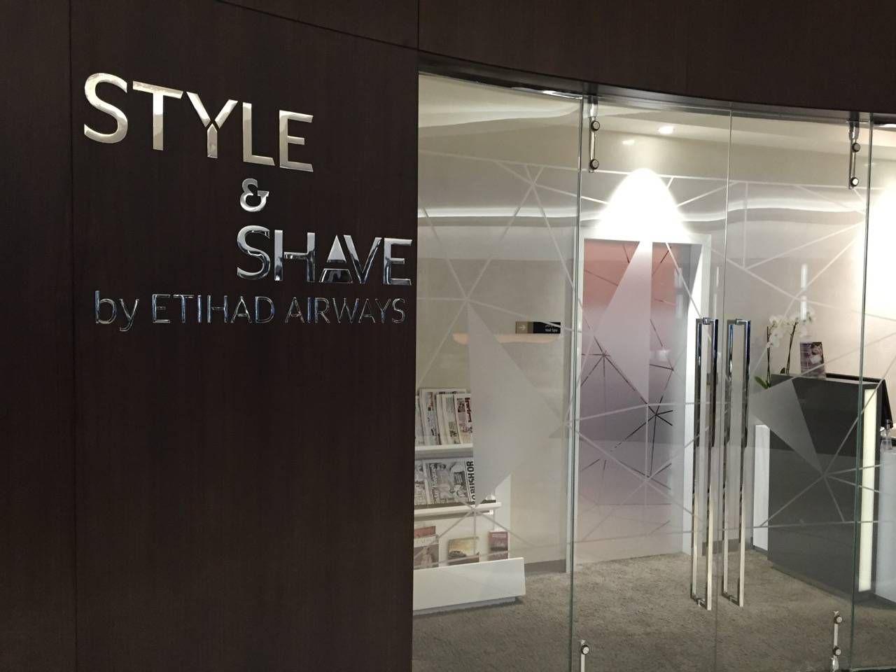 Etihad Premium Lounge-017