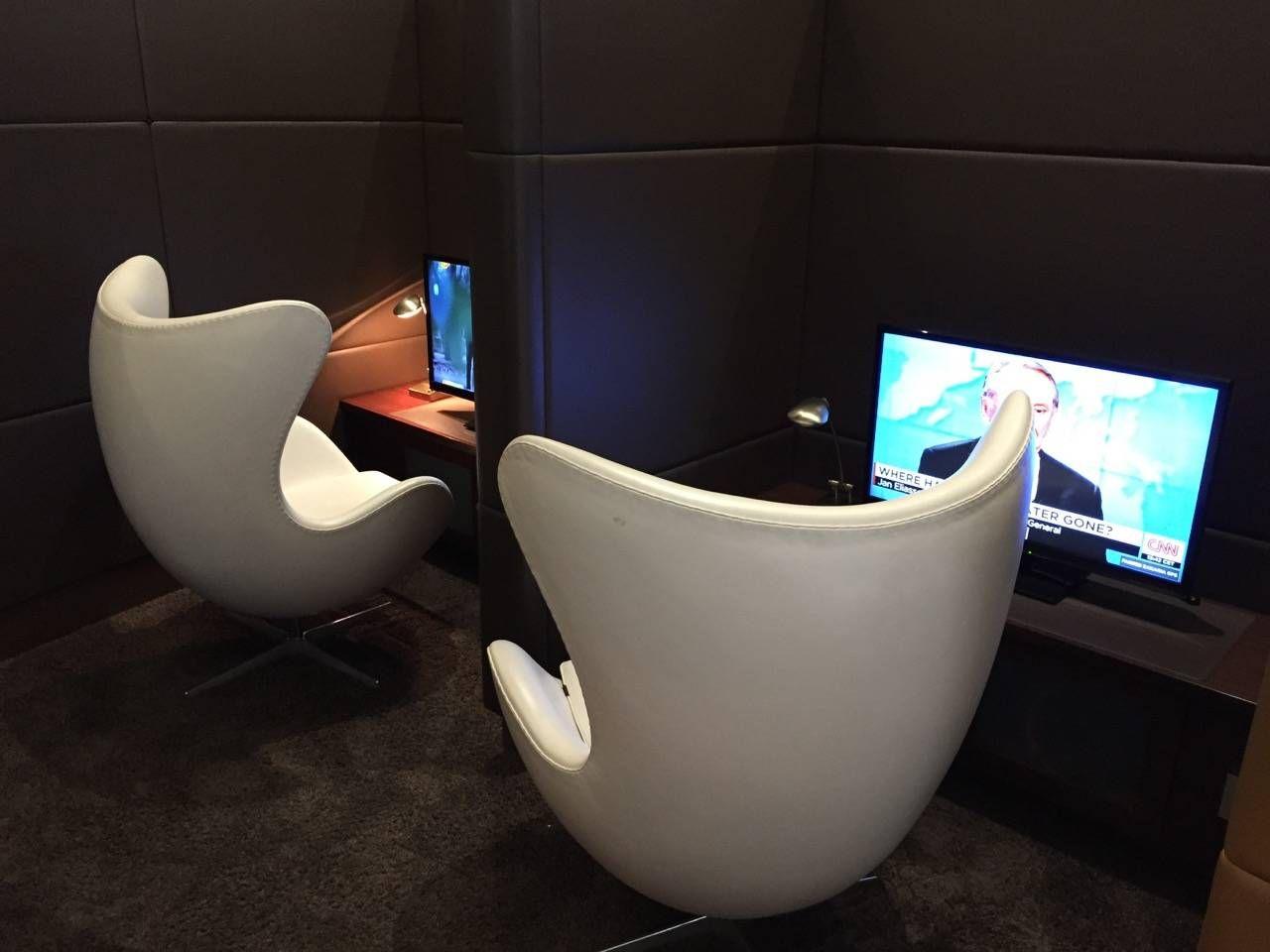 Etihad Premium Lounge-018