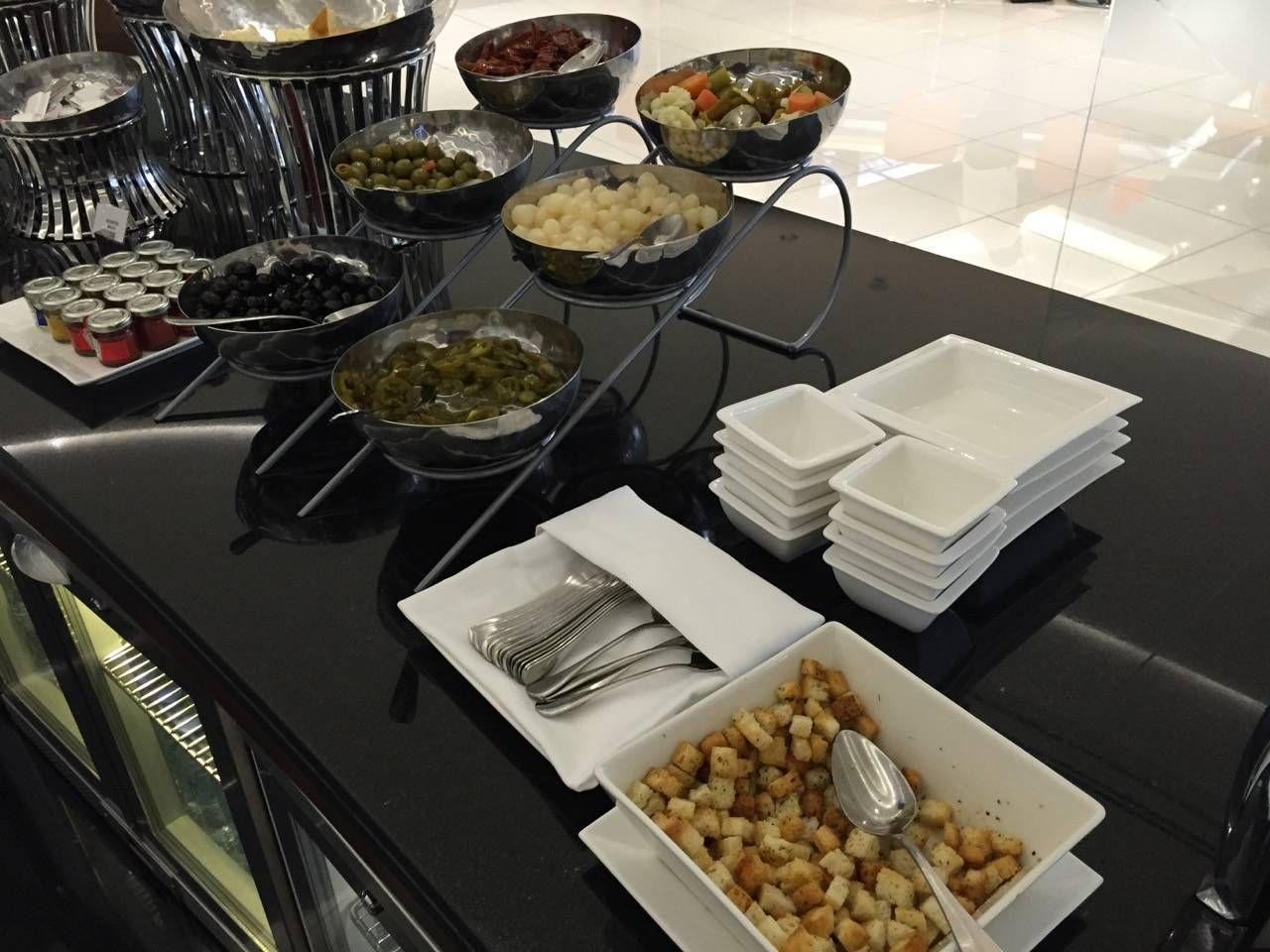 Etihad Premium Lounge-029