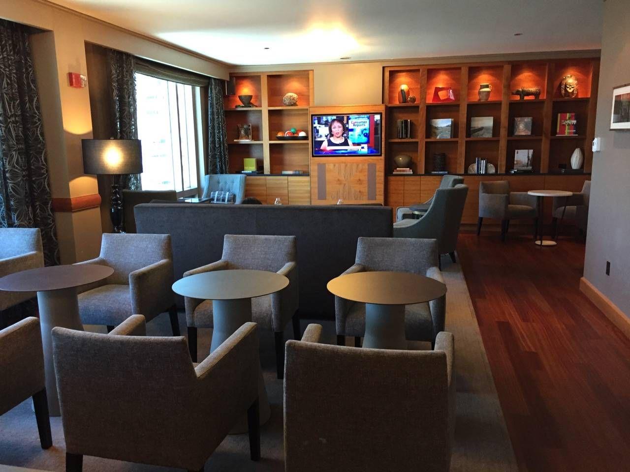 Grand Hyatt Seattle13