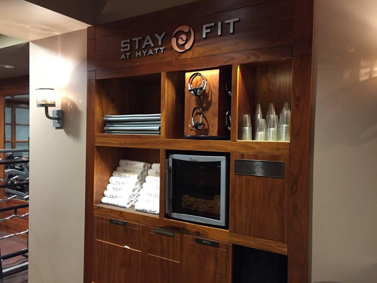 Grand Hyatt Seattle21