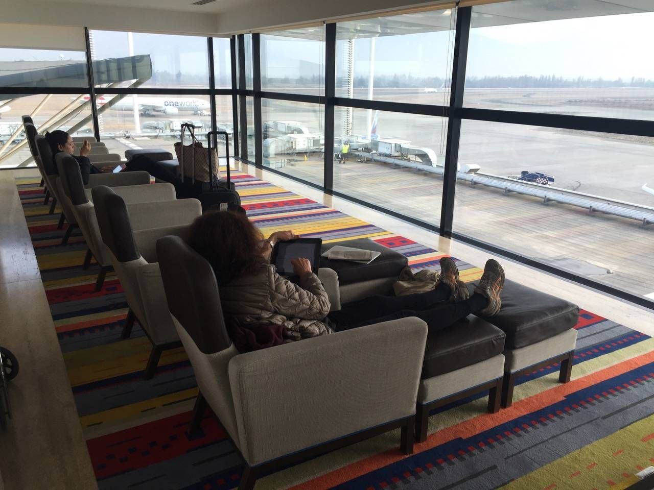 LATAM SCL VIP Lounge-032