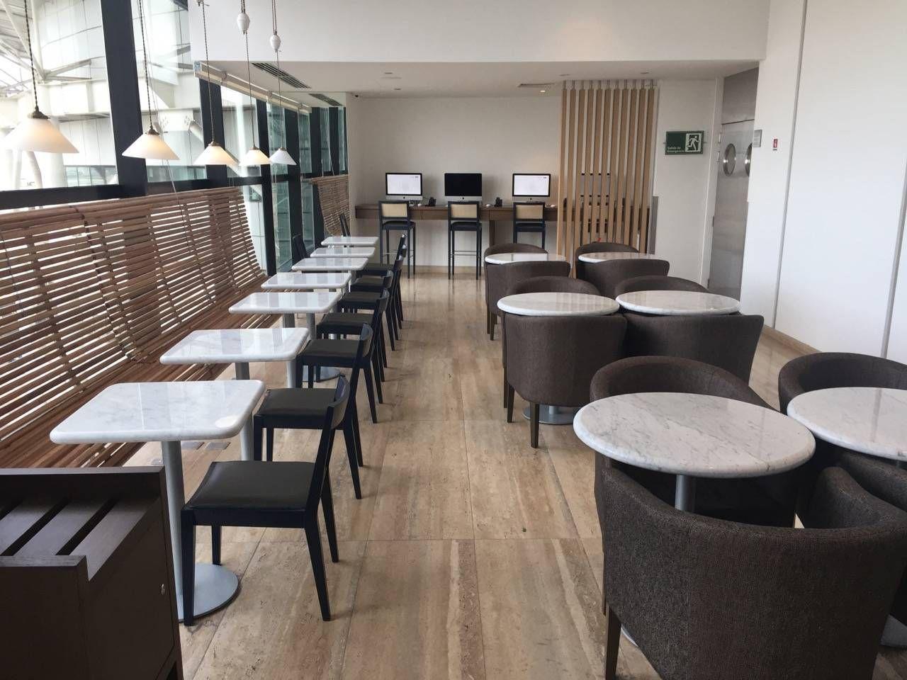 LATAM SCL VIP Lounge-04