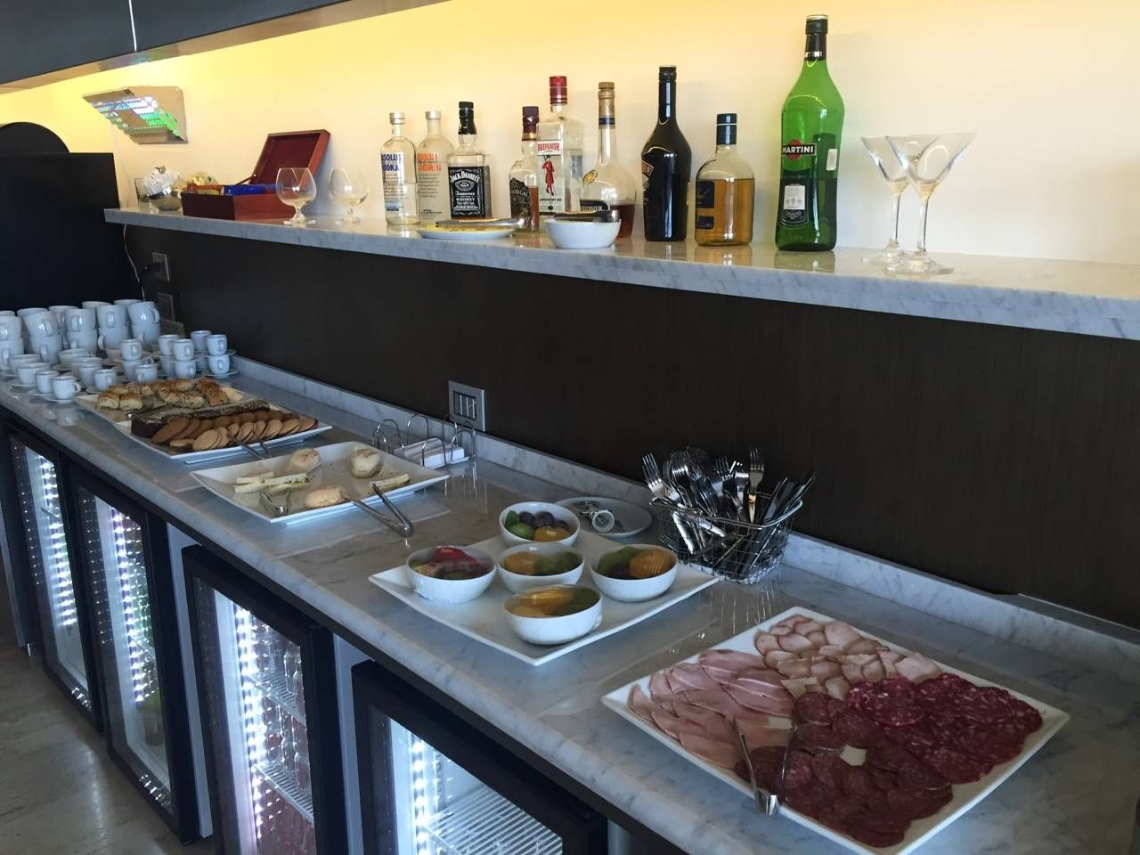 LATAM SCL VIP Lounge-09