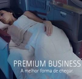 TAM lança promoção de passagens em Classe Executiva  para destinos nas Américas