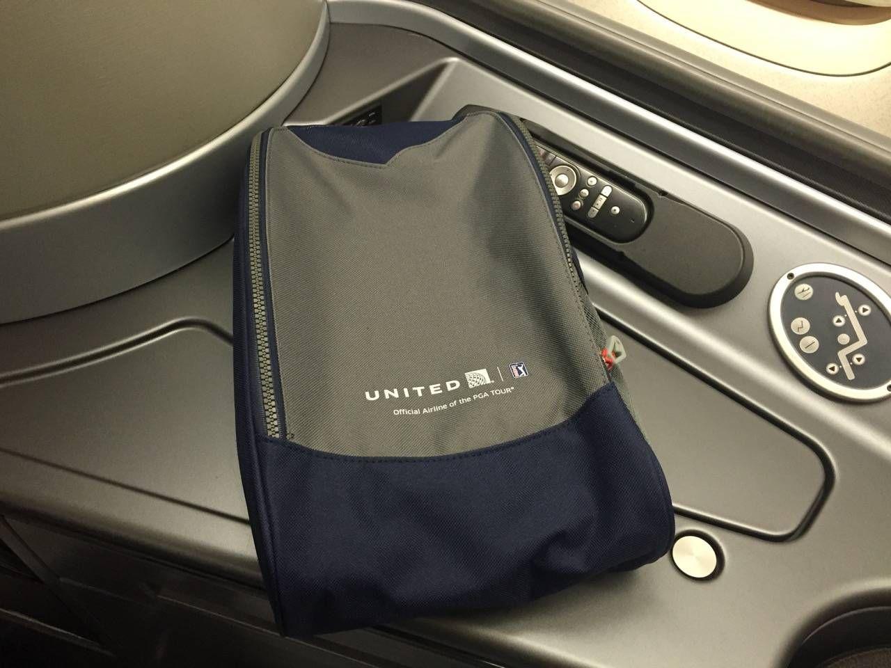 United First Class Primeira Classe-024