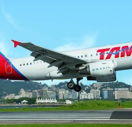 TAM anuncia Punta Cana como seu novo destino internacional em rota a partir de Brasília