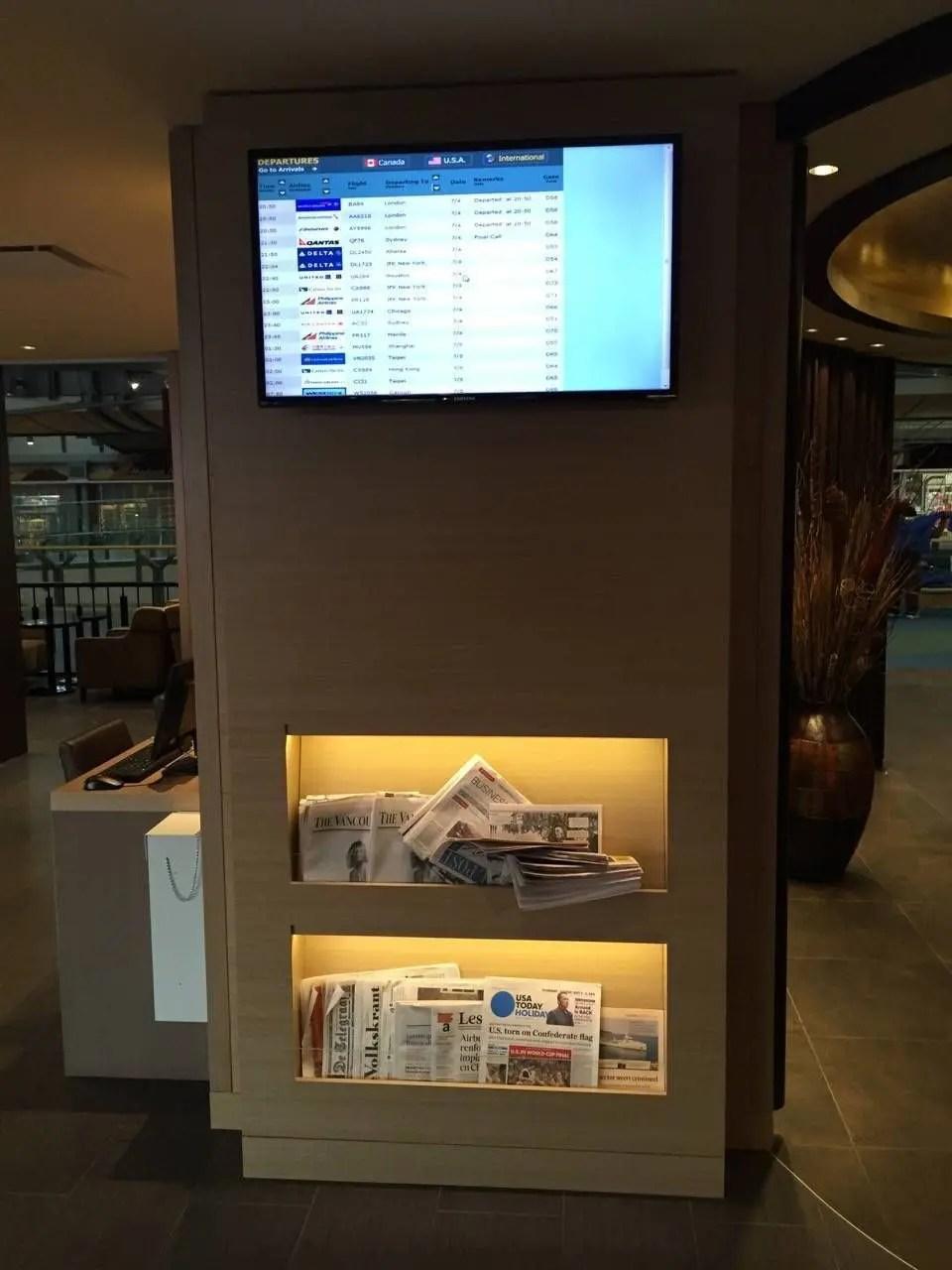 Plaza Premium Lounge Vancouver-022