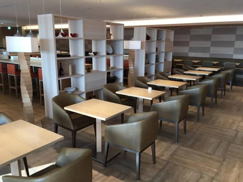 Sakura Lounge Haneda-029