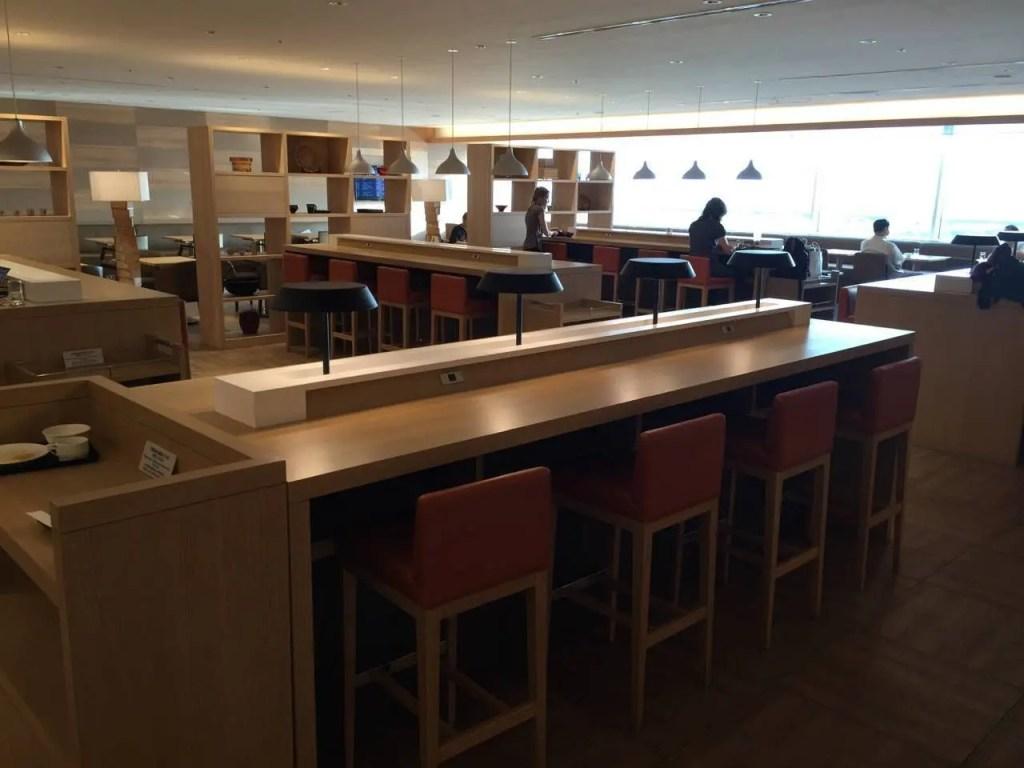 Sakura Lounge Haneda-030