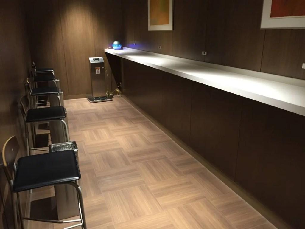 Sakura Lounge Haneda-043