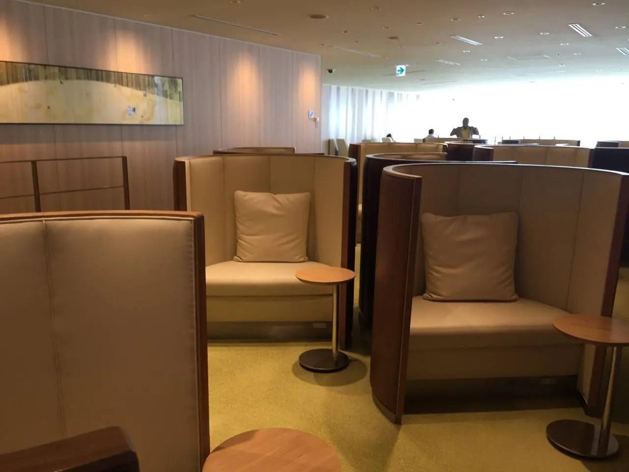 Sakura Lounge VIP Haneda-03