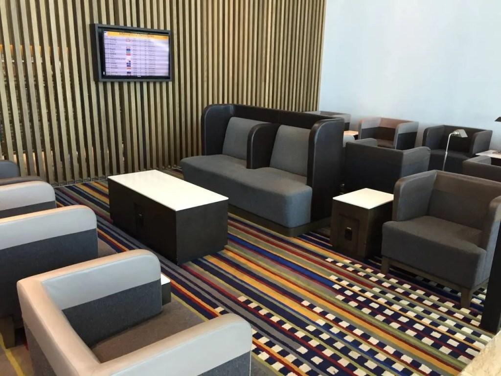 Sala VIP Latam GRU-03