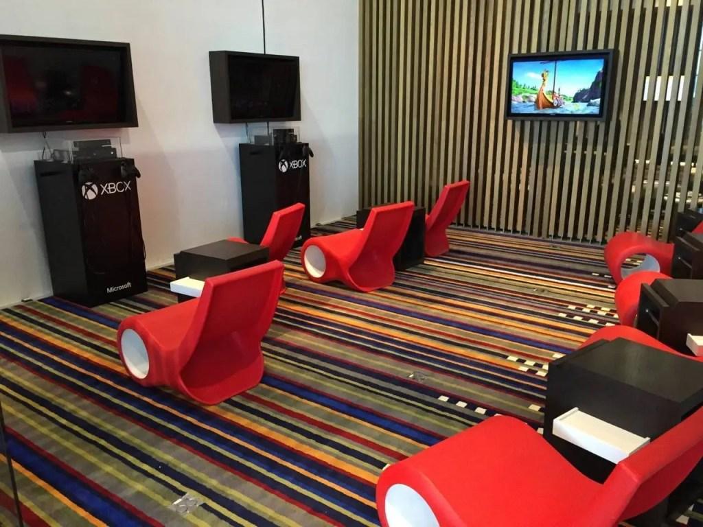 Sala VIP Latam GRU-07
