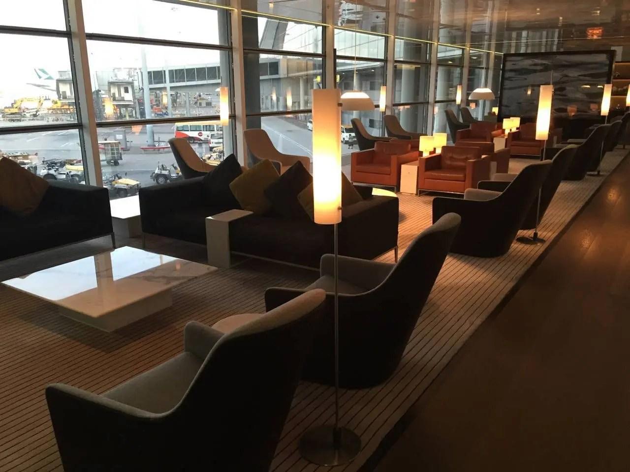 The Bridge VIP Lounge Hong Kong -014
