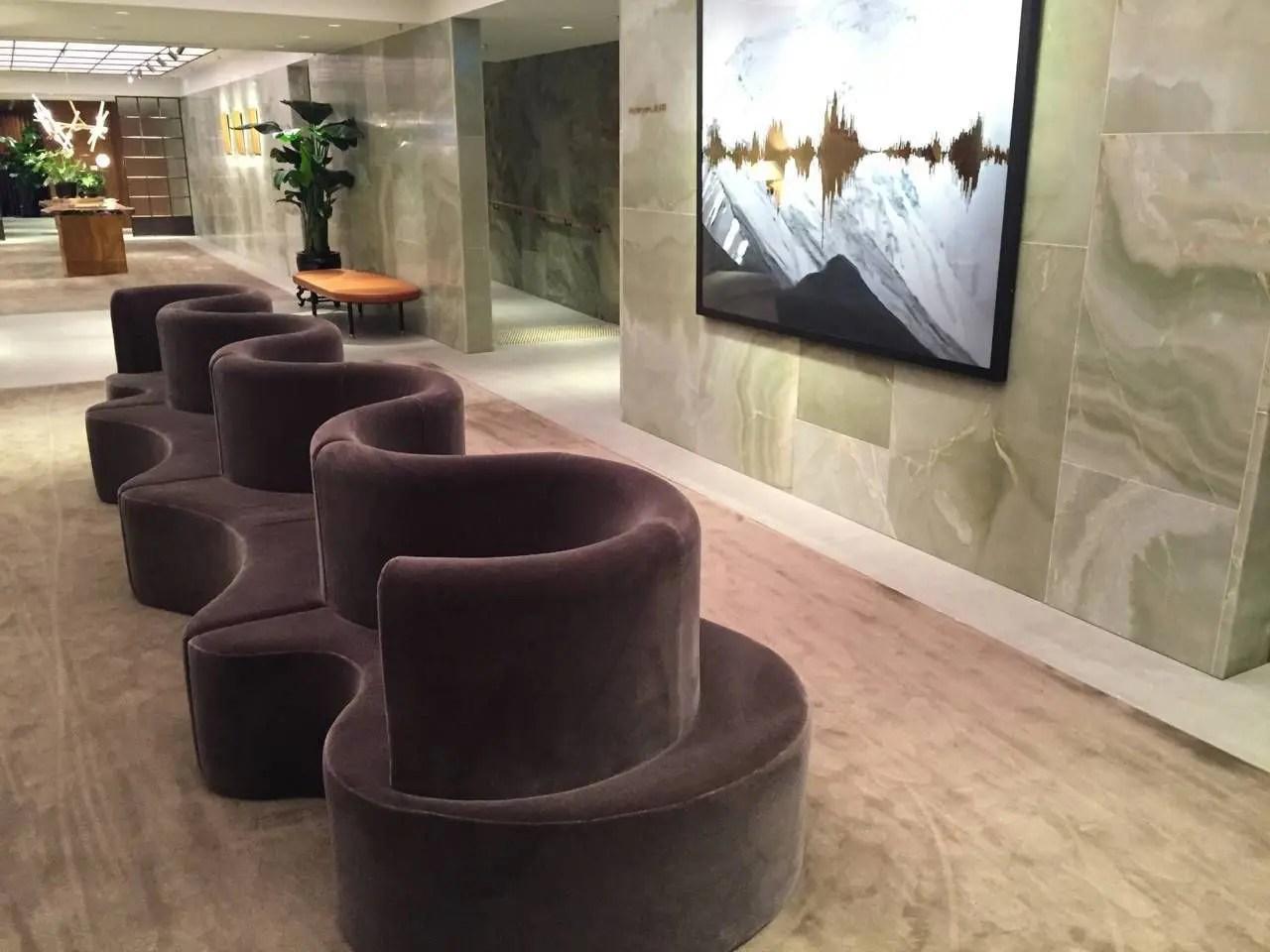 The Pier VIP Lounge Hong Kong -022