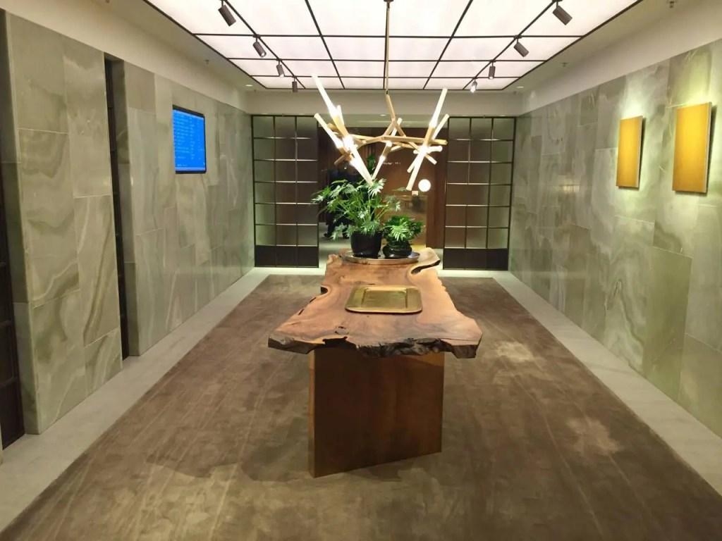 The Pier VIP Lounge Hong Kong -023