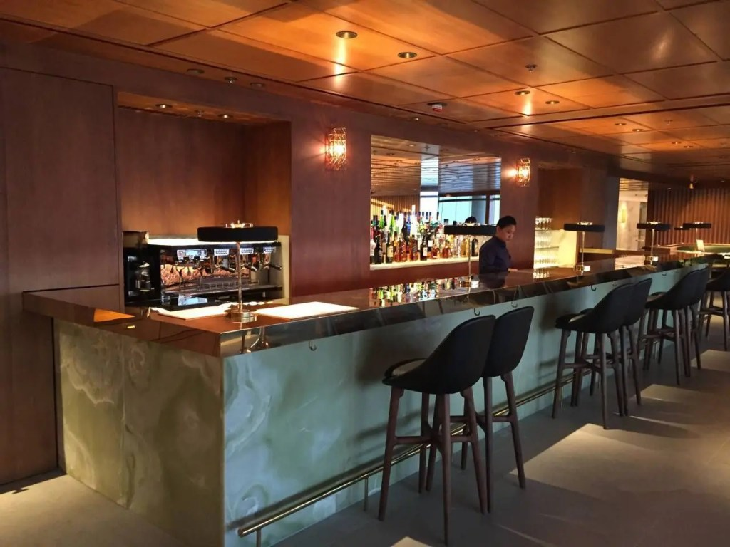 The Pier VIP Lounge Hong Kong -024