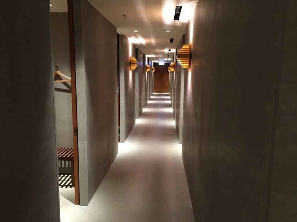 The Pier VIP Lounge Hong Kong -030