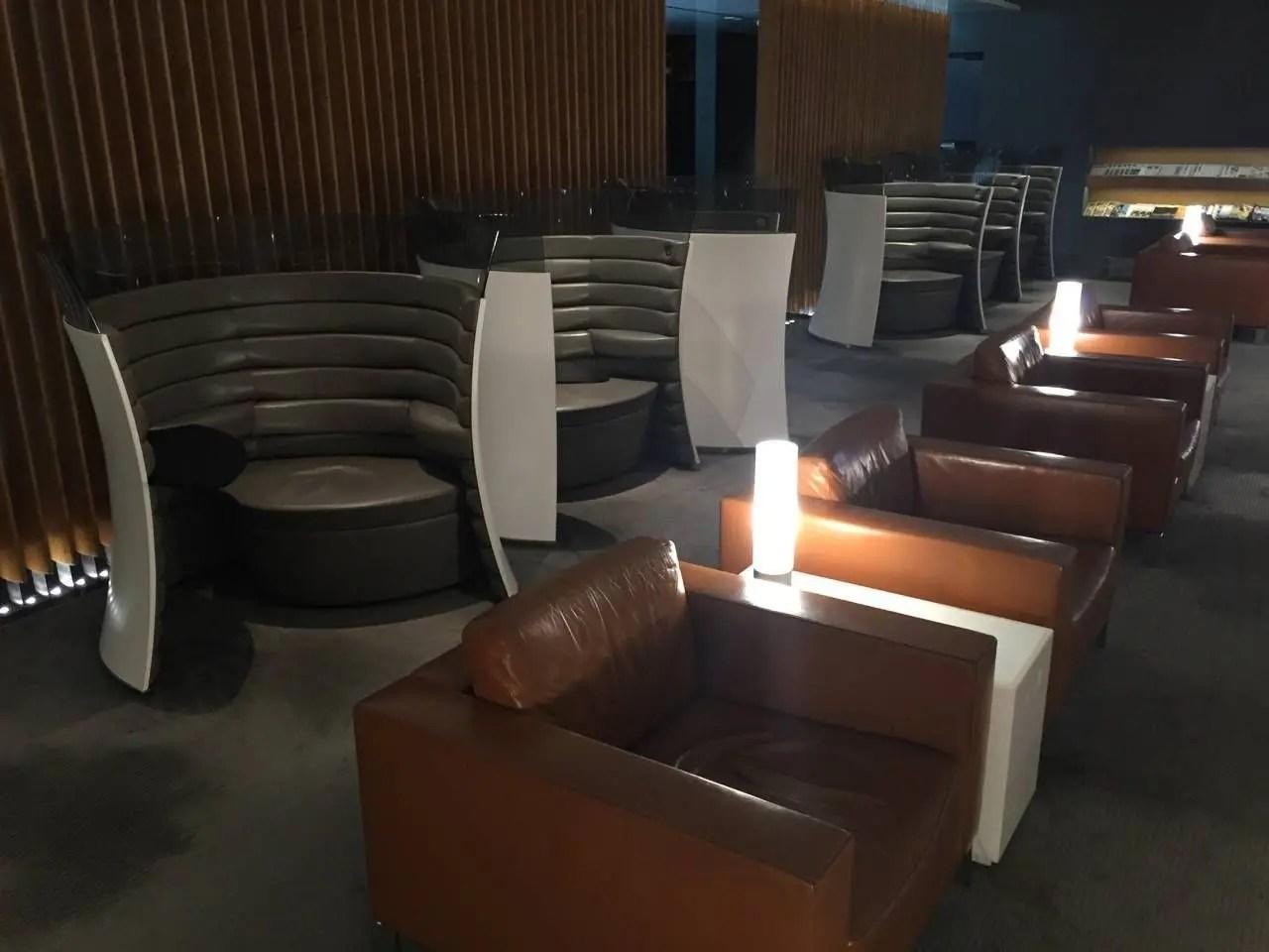 The Wing VIP Lounge Hong Kong -015