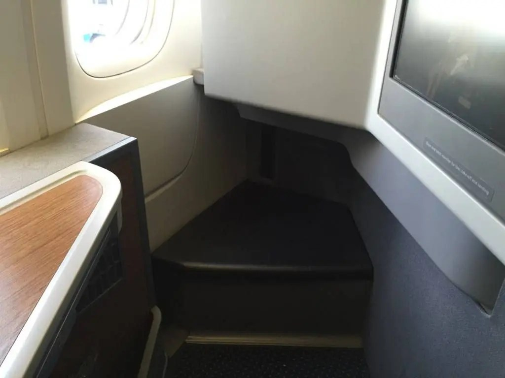 American Airlines B777-Business Class-017