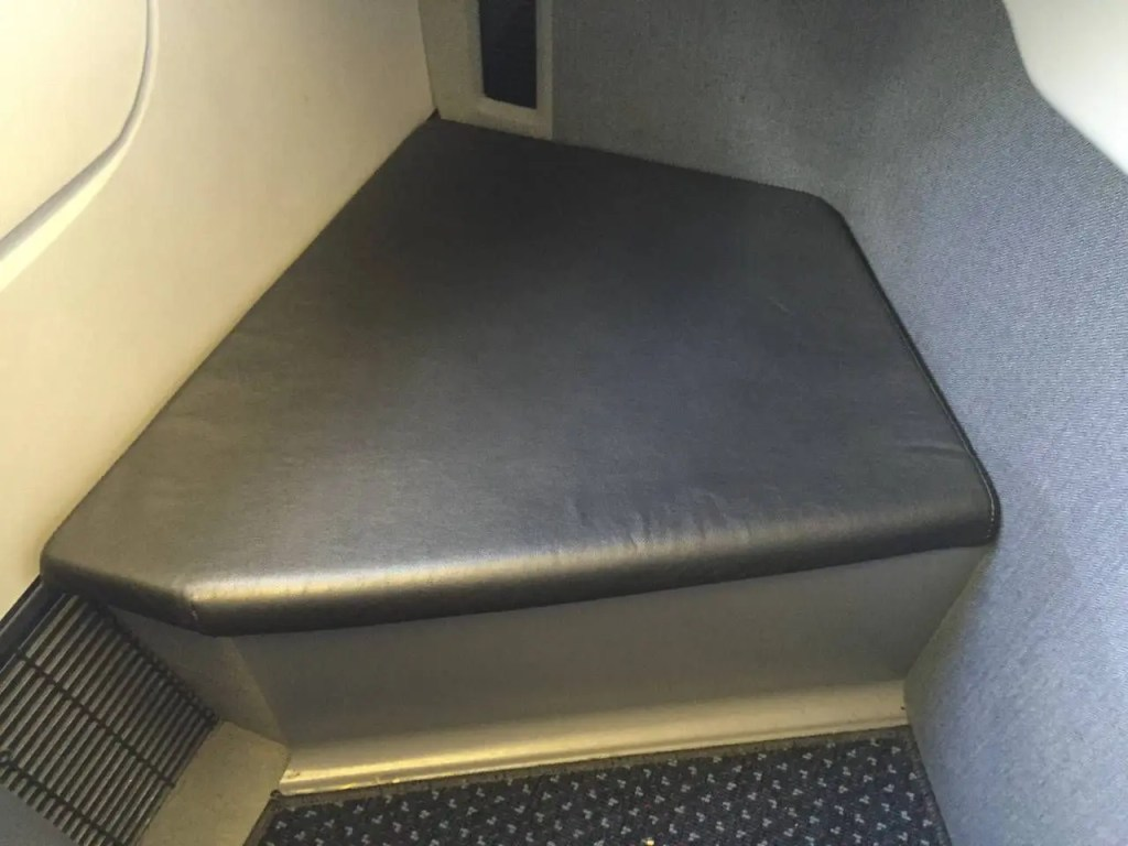 American Airlines B777-Business Class-022